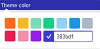 """<img src=""""Twitter-colour-pallette.jpg"""" alt=""""Twitter text palette"""" />"""